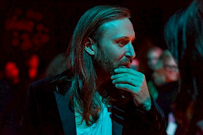 David Guetta, Disc Jockey